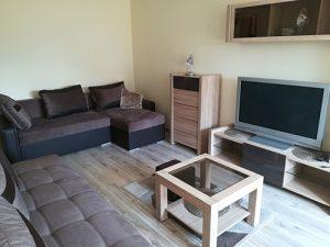 Modern lägenhet i Gdansk