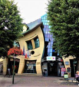 sopot arkitektur